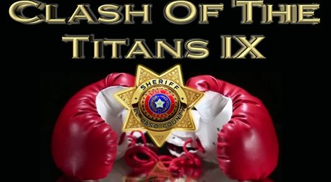Clash of the Titans Returns this Weekend