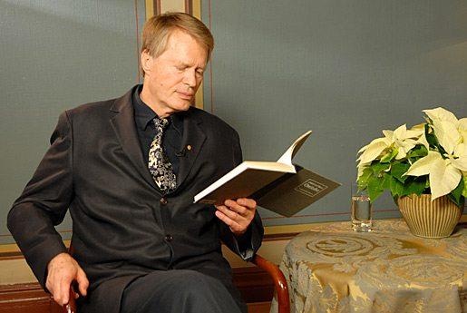 Nobel Prize Recipient to Speak at UTEP Centennial Lecture Friday
