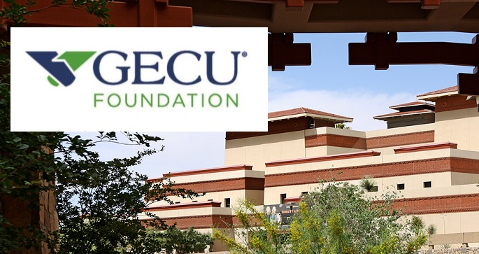 GECU Foundation to Donate $50k to UTEP Scholarship for College of Business