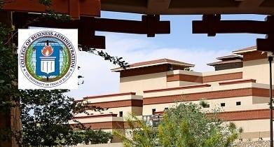 """Hispanic Network Magazine Names UTEP MBA Program Among """"Best of the Best"""""""