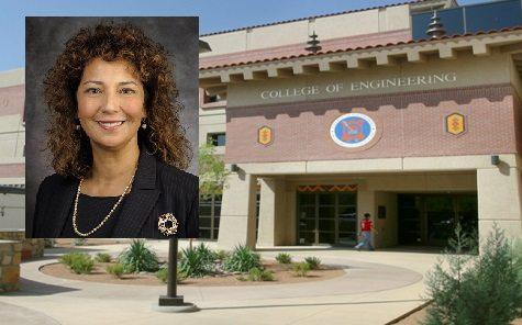Maldonado Named Dean of UTEP's College of Engineering