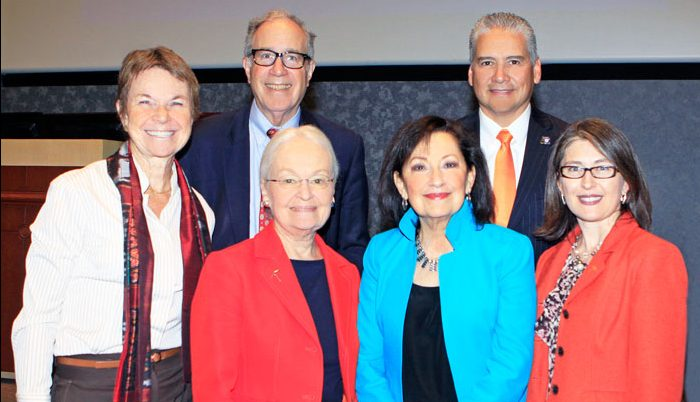 El Paso Collaborative for Academic Excellence Celebrates 25 Years of Success