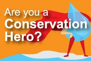 Local Water Conservation in Focus with Conservation Hero