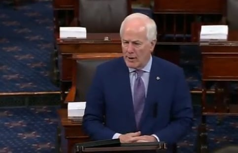 Cornyn Calls on Democrats to Join Effort to Keep Families Together, Enforce the Law