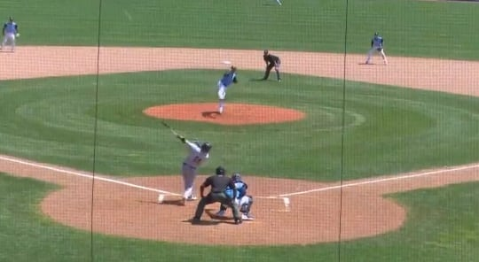 Video+Story: Chihuahuas Chew Up Sky Sox 9-1