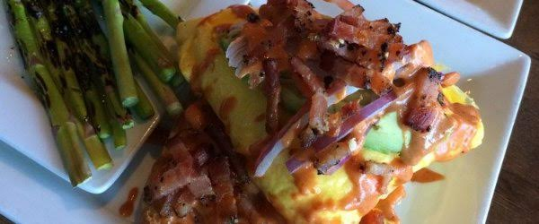 The Weekly Yelp: Omelets You Finish