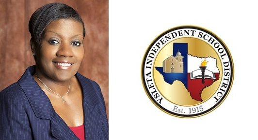 Ysleta ISD Principal Tapped to Serve on National Education Board