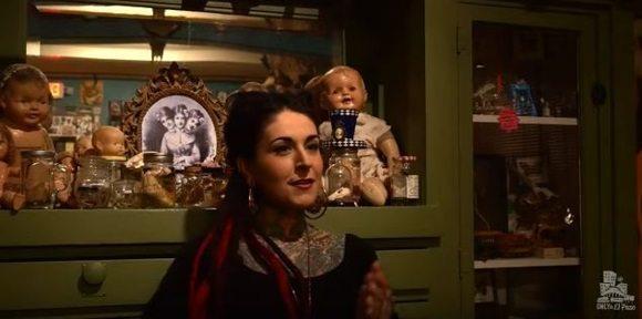 Video: The Spiritual Warriors: Danza Omecoatl | KCOS's Only In El Paso – Season 4