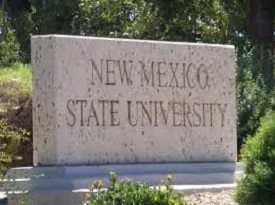 NMSU Counseling Program Receives $1.2 million Grant for Scholarships