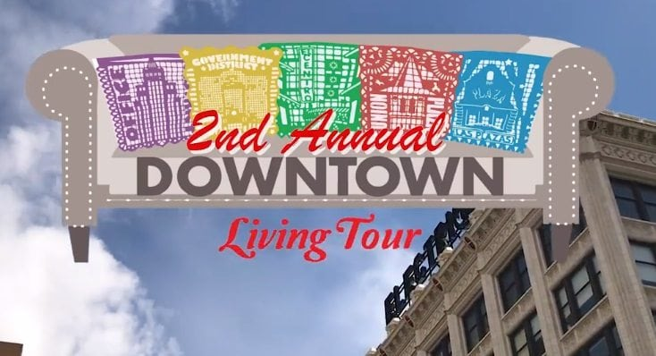 2nd Annual Downtown Living Tour Set for April 7