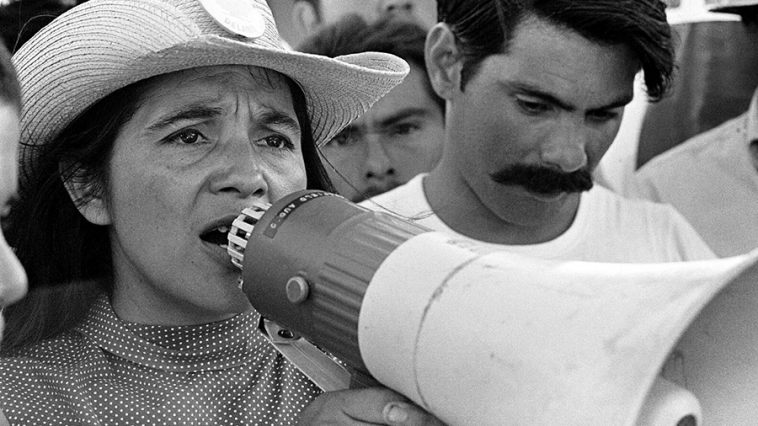 Civil Rights Icon Dolores Huerta to Host Special Screenings at Alamo Drafthouse