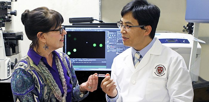 UTEP Researchers Closer to Silencing Whooping Cough