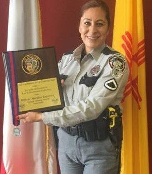 EPCSO Deputy Receives Learning for Life Leadership Award