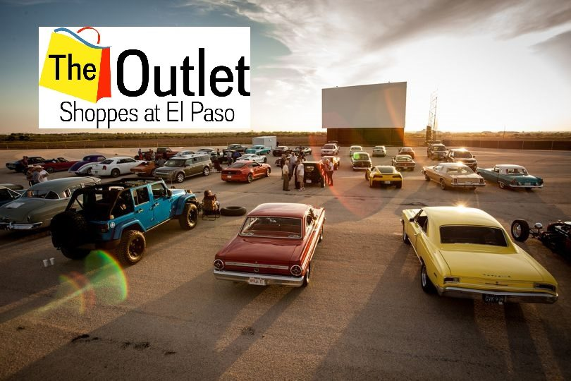 Drive-In Movie Theater Making a Comeback in El Paso?