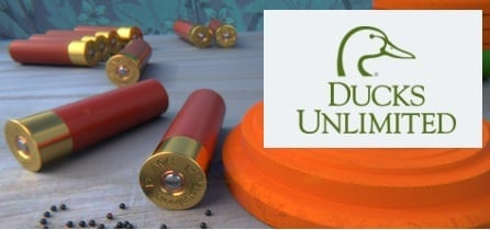 Ducks Unlimited to Host Wildlife Conservation Benefit at El Paso Skeet and Trap Club