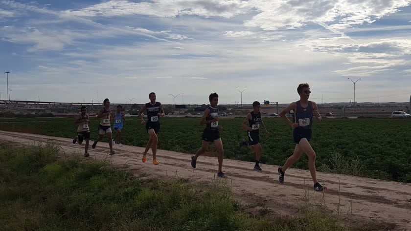 Catching Up with Cross Country: Troopers Sweep at Del Valle, New Power Rankings Announced