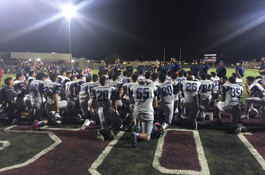 Del Valle highest-ranked EP-area football team in Top-10 Polls, Others get votes