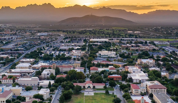 Photo courtesy NMSU