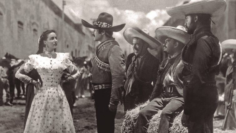 Alamo Drafthouse Celebrates Mexican Independence Day with Golden Age of Mexican Film Screenings