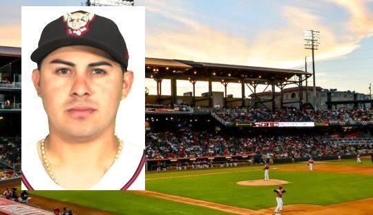 Chihuahuas Infielder Villanueva Named Pacific Coast League Player of the Week