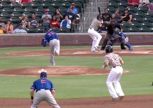 Video+Story: Six in A Row! Dogs Dominate Round Rock 10-3