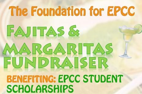 EPCC to Host Scholarship Fundraising Event
