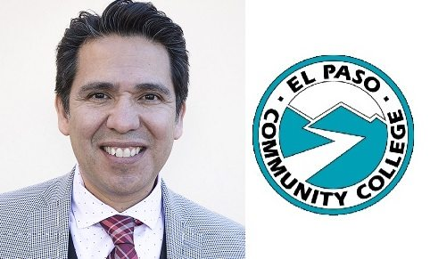 EPCC Announces New Vice President for Student Services