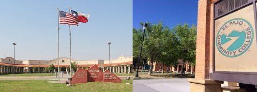 Spring Enrollment up at El Paso Community College