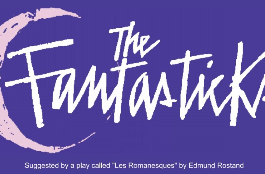 EPCC Theater Offers The Fantasticks starting Thursday