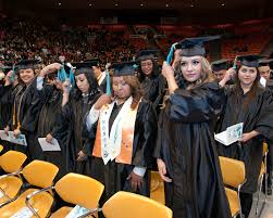 "EPCC Graduation Ceremony ""Dos and Don'ts"" reminder"