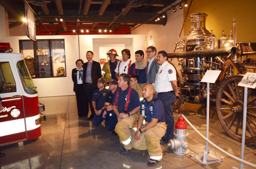 EPFD approved for re-accreditation