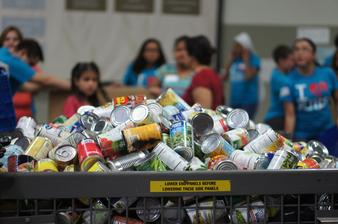 Photo courtesy EPFH Food Bank