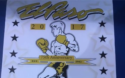 Golden Gloves boxing celebrates 75th anniversary at Coliseum
