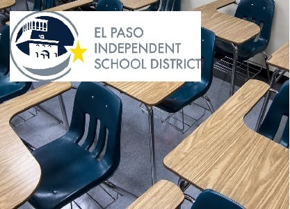El Paso ISD Ranked Third in State for High-Performing Schools; 11 Campuses Honored