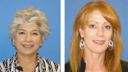 EPISD Announces new Principals for TMECHS, MacArthur