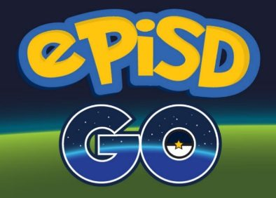 Story + Video: Pokemon-inspired 'EPISD Go' video sets tone for 2016-17