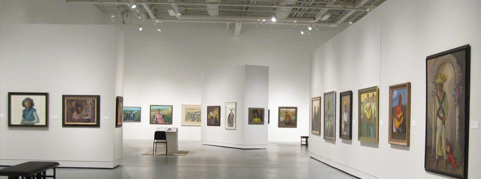 Photo courtesy El Paso Museum of Art