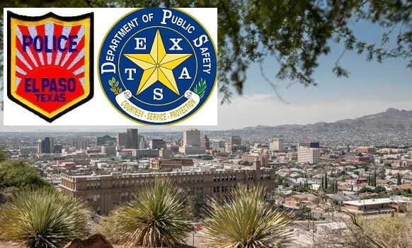 EPPD, Texas DPS Announce Joint Citizen Academy