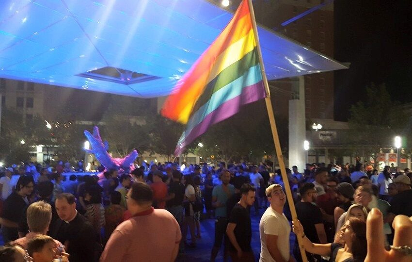 El Paso PRIDEFest Celebrates 10 Years with Parties, Events and Parade