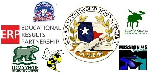 Five Socorro ISD Campuses earn 2016 Texas Honor Roll Distinction