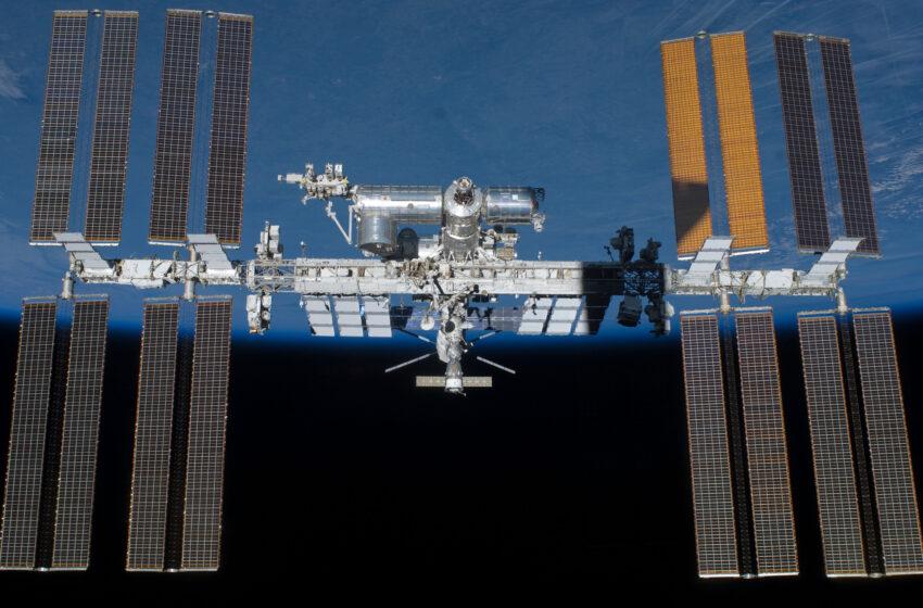 NASA Chooses Alamogordo to Host NM's First K-12 Space Station Downlink