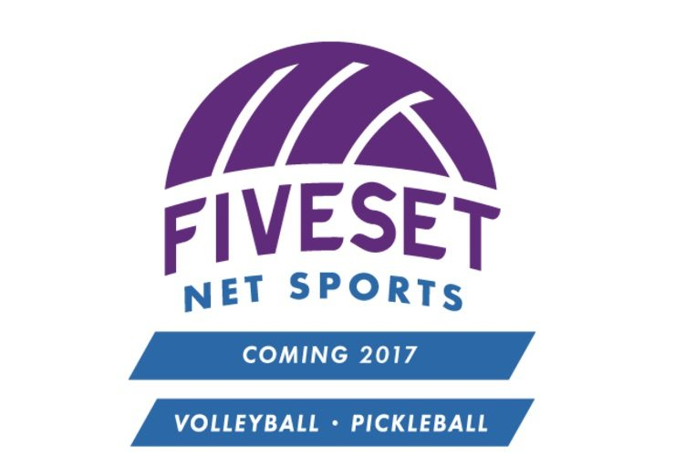 New Volleyball, Pickleball Center To Open Next Week