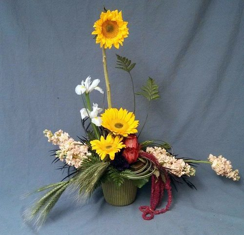 NMSU Floral Team Aims to Compete Nationally