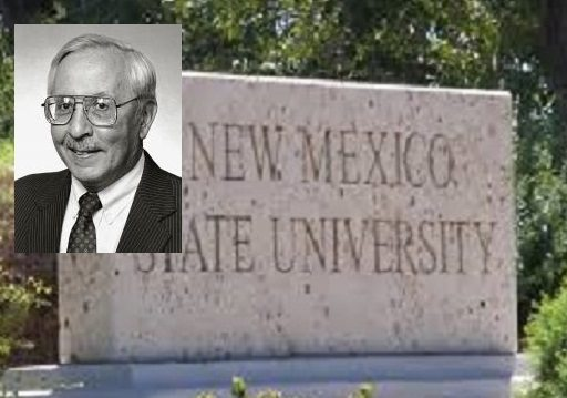 Former NMSU Dean Remembered for Leadership in College of Arts and Sciences