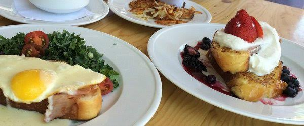 The Weekly Yelp: Oui Love French Toast
