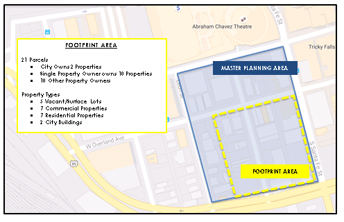 Community Meeting on Downtown Arena scheduled for Monday Night