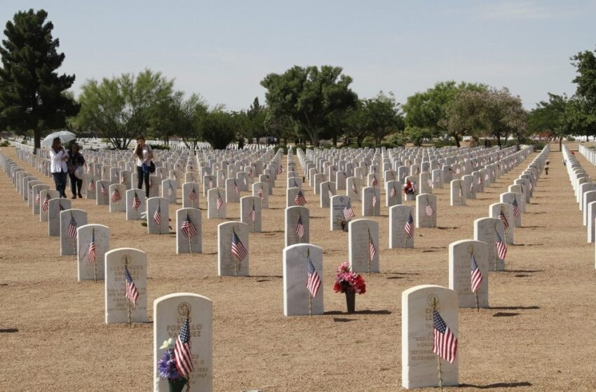 Memorial Day Closures from Around the Region