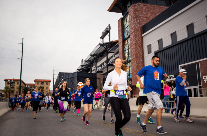 Newly Renamed Springfoot Marathon Organizers remind Runners, Groups about New Events
