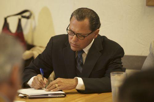 Sen. Rodríguez Organizes School Funding Workshop