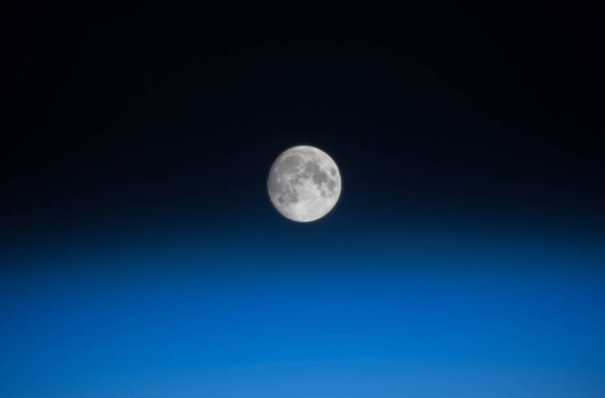 NM Museum of Space History Hosts Moon Over the Museum Saturday
